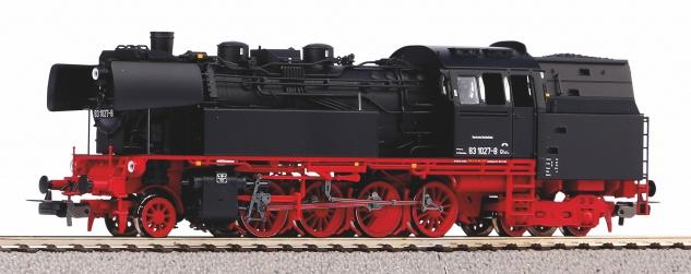 Piko 50632 Dampflok BR 83.10 DR mit Sound