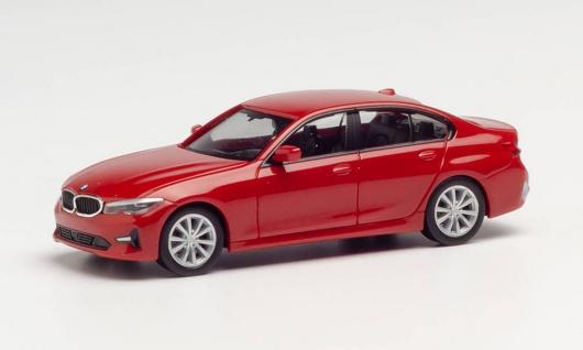 Herpa 430791 BMW 3er Limousine