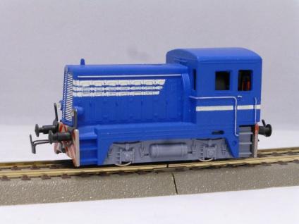 DDR Piko 190/EM15/1 Diesellok BN150 CSD
