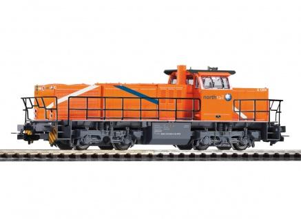 Piko 59160 Diesellok G 1206 Northrail