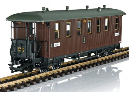 LGB 31353 S.St.E. Personenwagen - Vorschau 2