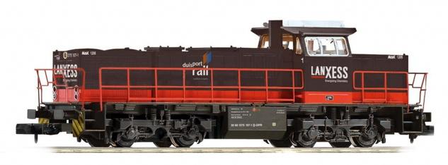 Piko 40411 Diesellok G1206 Lanxess