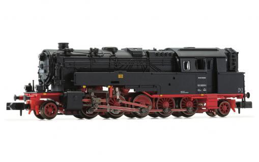 Arnold HN2186 Dampflok BR 95 der DR Öl
