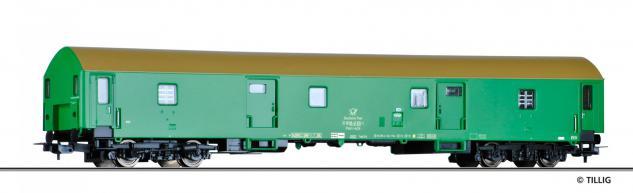 Tillig 74891 Bahnpostwagen Deutsche Post