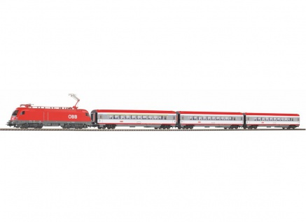Piko 97947 H0 Start-Set Taurus ÖBB
