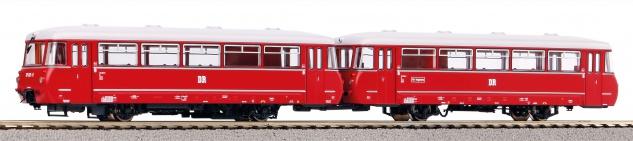 Piko 52888 Dieseltriebwagen BR 171 der DR