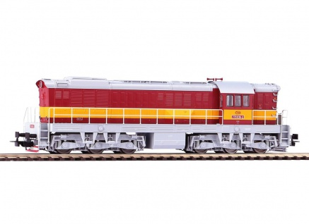 Piko 59784 Diesellok T669 CD