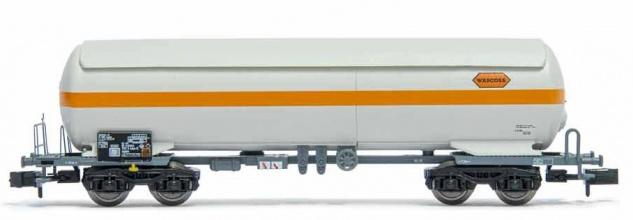 Arnold HN6435-6 Gaskesselwagen Wascosa