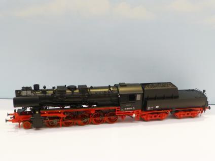 Gützold 49062 Dampflok BR 52 DR Sound