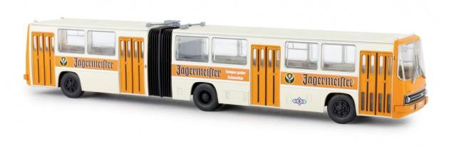 Brekina 59704 Ikarus 280 Gelenkbus BVG