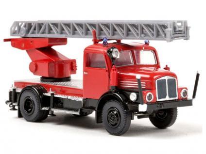 Brekina 71725 IFA S4000 DL25 Feuerwehr