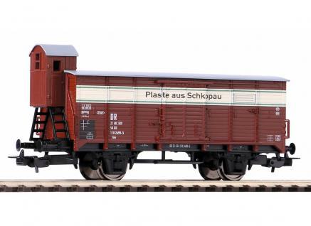 Piko 58908 Güterwagen Schkopau