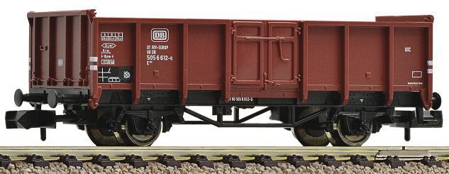 Fleischmann 820513 Offener Güterwagen