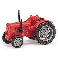Busch 211006704 Traktor Famulus