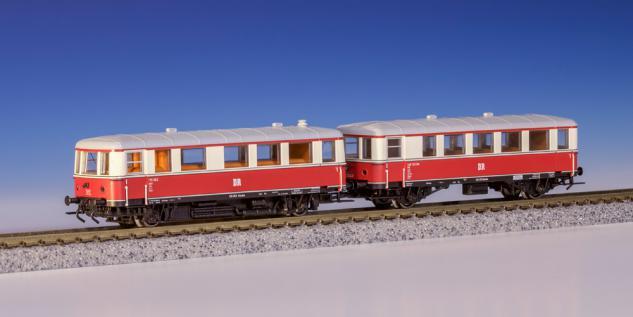 Kres N1351401 Triebwagenzug VT 135 DR