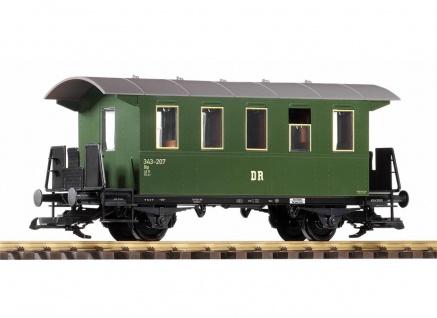 Piko 37926 Personenwagen der DR