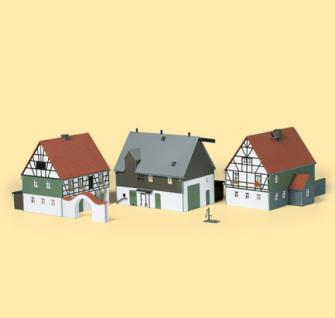 Auhagen 12257 Bauernhof