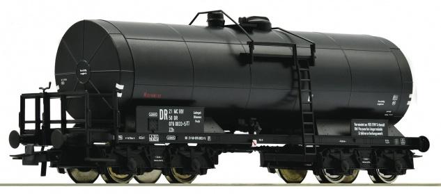 Roco 76693 Teer-Kesselwagen der DR