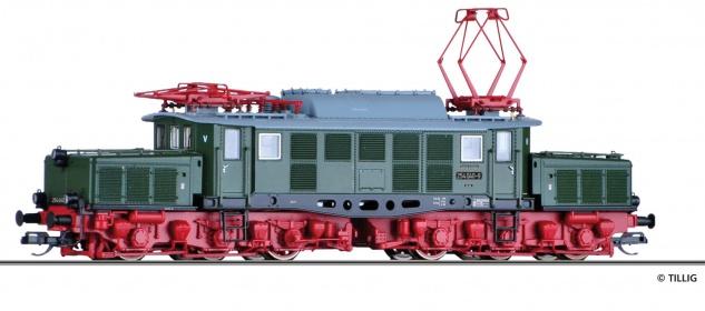 Tillig 04418 Elektrolokomotive BR 254 DR