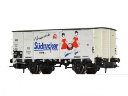 Brawa 67420 Güterwagen G10 Südzucker