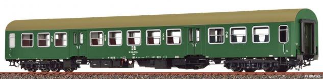 Brawa 46043 Halberstädter Personenwagen