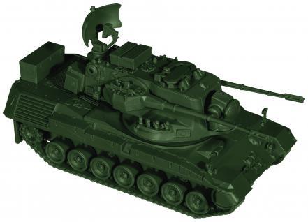 Roco 05154 Flugabwehrpanzer Gepard 1 A2