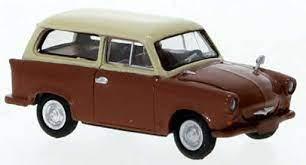 Brekina 27554 Trabant P50 Kombi