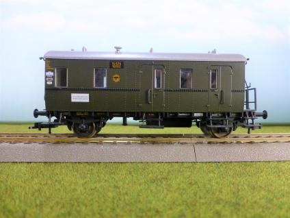 Piko Postwagen der DRG