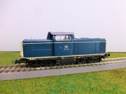 Roco H0 Diesellok BR 211 DB Digital