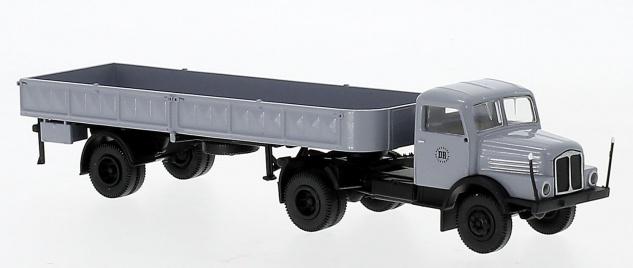 Brekina 71403 IFA S4000-1 Sattelzug DR