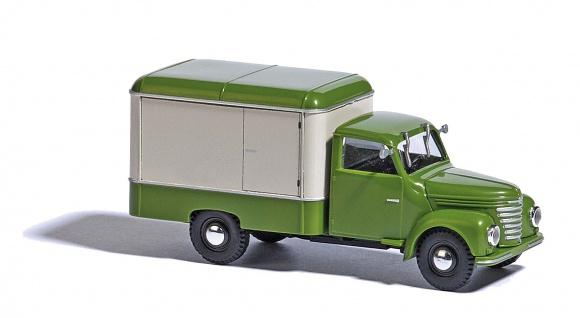 Busch 52000 Framo V901/2 Kofferwagen