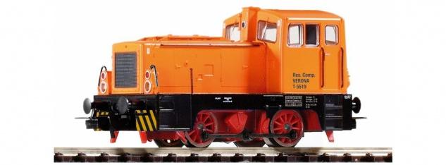 Piko 97759 Diesellok BR 101 Industrielok