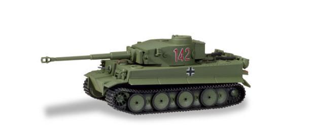 Herpa 745932 Panzerkampfwagen Tiger