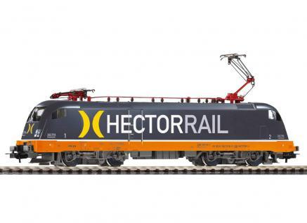 Piko 57923 Taurus Rh 242 Hectorrail - Vorschau 1