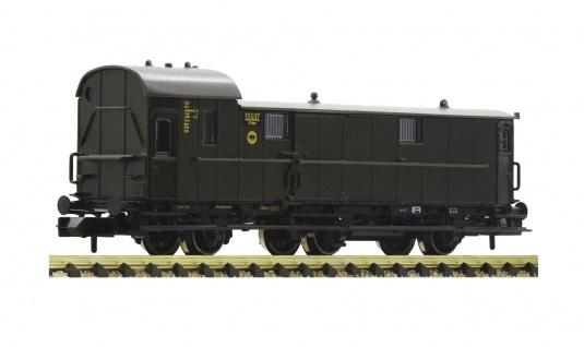 Fleischmann 806804 Gepäckwagen der DRG