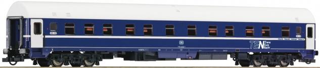 Roco 44841 Schlafwagen TEN der DB