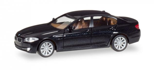 Herpa 034371-002 BMW 5er Limousine - Vorschau 1