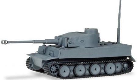 Herpa 746434 Panzerkampfwagen Tiger V1 WM