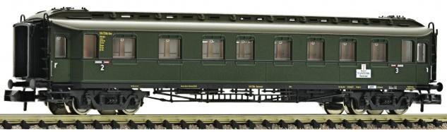 Fleischmann 878001 Schnellzugwagen DB