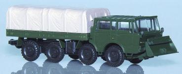 Hädl 124028 Tatra 813 8x8 Pritsche Plane