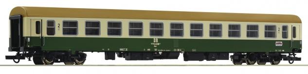 Roco 74817 Schnellzugwagen der DR