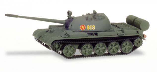Herpa 746038 Kampfpanzer T-55 Vietnam