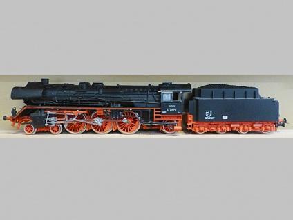 DDR-Piko Dampflok BR 03 der DR