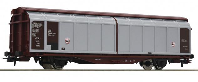 Roco 76878 Schiebewandwagen der DR