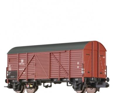 Brawa 67321 Güterwagen Gmhs der DR