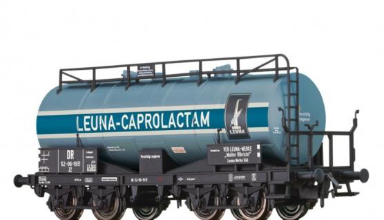 Brawa 47414 Kesselwagen Caprolactam