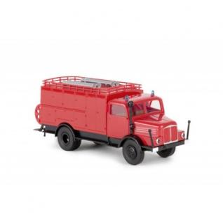 Brekina 71709 IFA S4000 SKW Feuerwehr