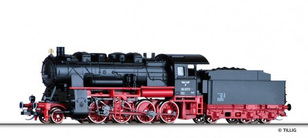Tillig 02166 Dampflok BR 56 DRG