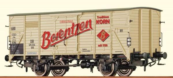 Brawa 49045 Güterwagen Berentzen