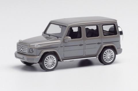 Herpa 420488-002 Mercedes-Benz G-Modell